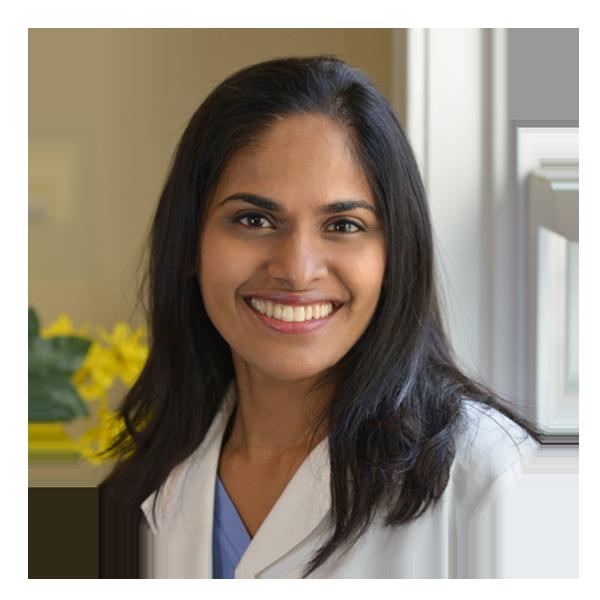 Dr. Geetha Srinivasan, DMD